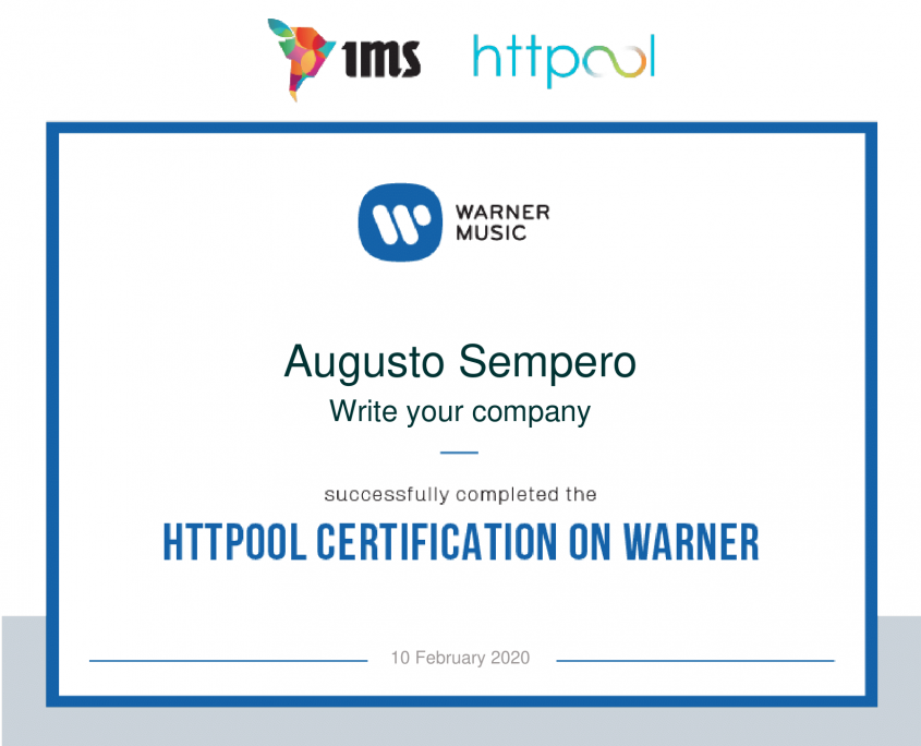 Certification_on_Warner_v1-Download_Certificate_70853-1